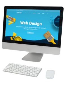Le webdesign et la conception