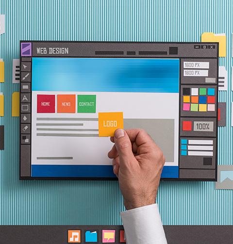 Les nouveaux outils et logiciels de webdesign 1