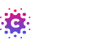 creative web design logo footer